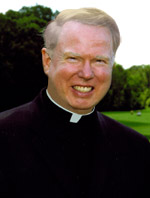 Father Michael Gilligan